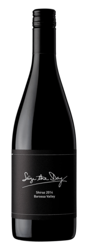 2014 Seize the Day Wines Shiraz