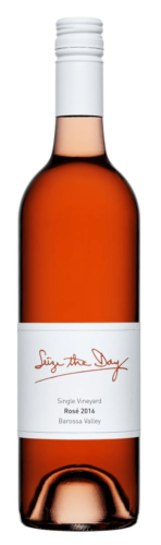 2016 Seize the Day Wines Rose