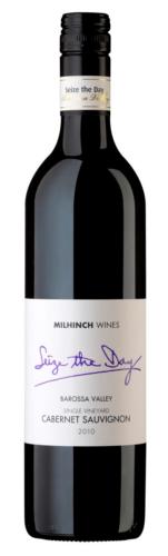 2010 Seize the Day Wines Cabernet Sauvignon