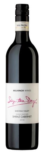 2010 Seize the Day Wines Shiraz Cabernet