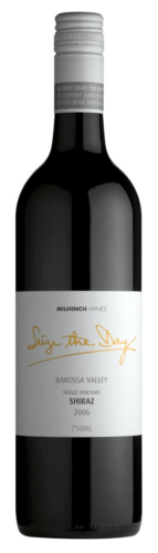 2006 Seize the Day Wines Shiraz