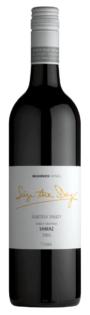 2006 Seize the Day Wines Shiraz