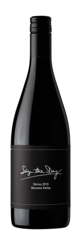 2015 Seize the Day Shiraz (Barossa Valley / Western Ridge)